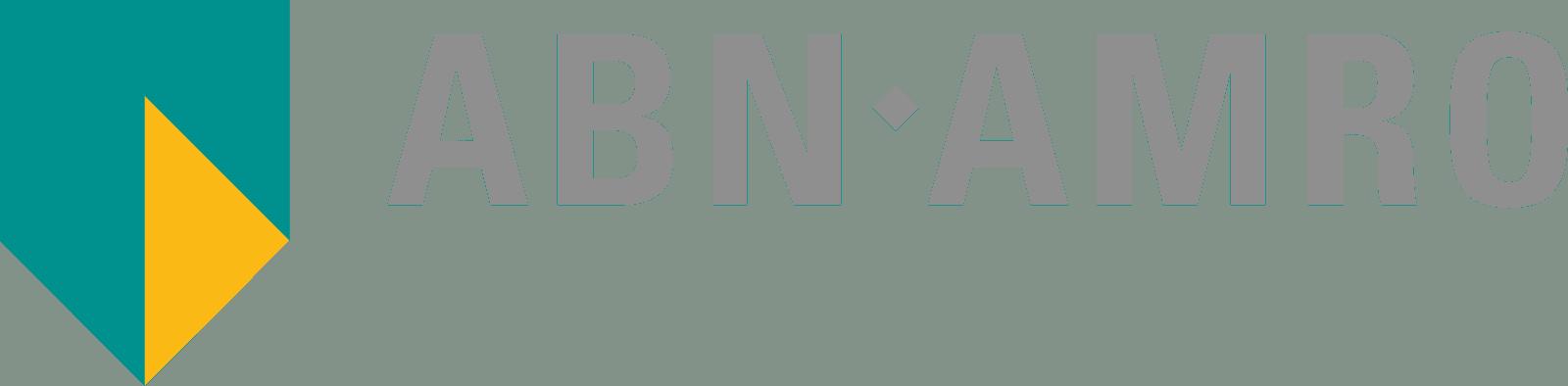 ABN AMRO logo finzie website