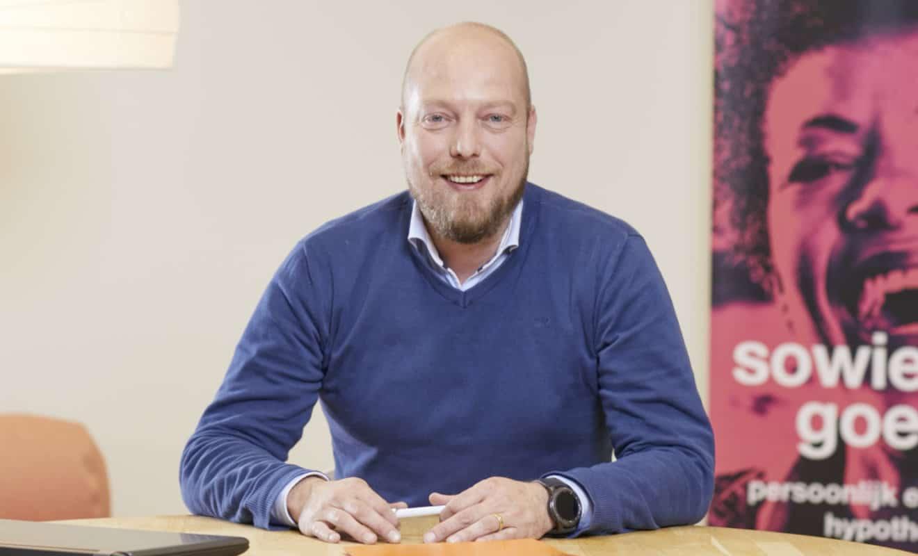 Erik Buijs financieel coach Finzie