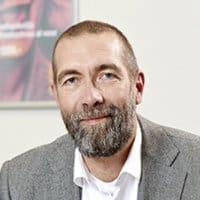 Willem van der Valk financieel coach Finzie