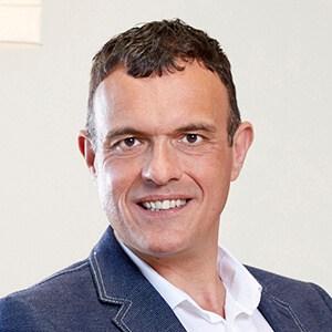 Johan Derks financieel coach Finzie