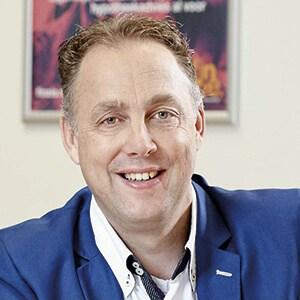 John Paul Akkerman financieel coach Finzie