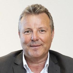 Martin Giethoorn nieuw