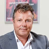 Martin Giethoorn financieel coach Finzie