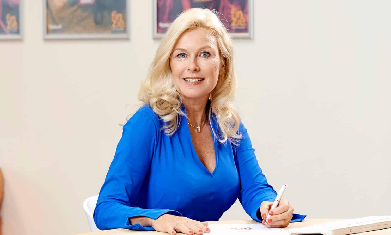 Monique Kamphorst financieel coach Finzie