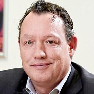 Rob Hermans financieel coach Finzie