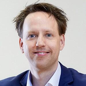 Stef Hofmans financieel coach Finzie