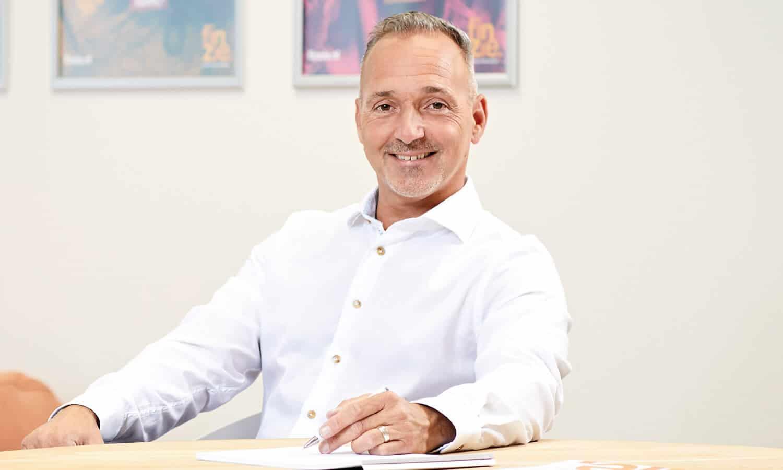 Stefan Keijdener financieel coach Finzie