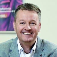 Wayne Jansen financieel coach Finzie