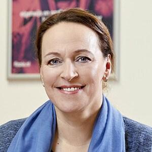 Yvonne Jonker financieel coach Finzie
