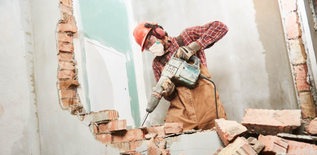 De verbouwing van jouw woning financieren