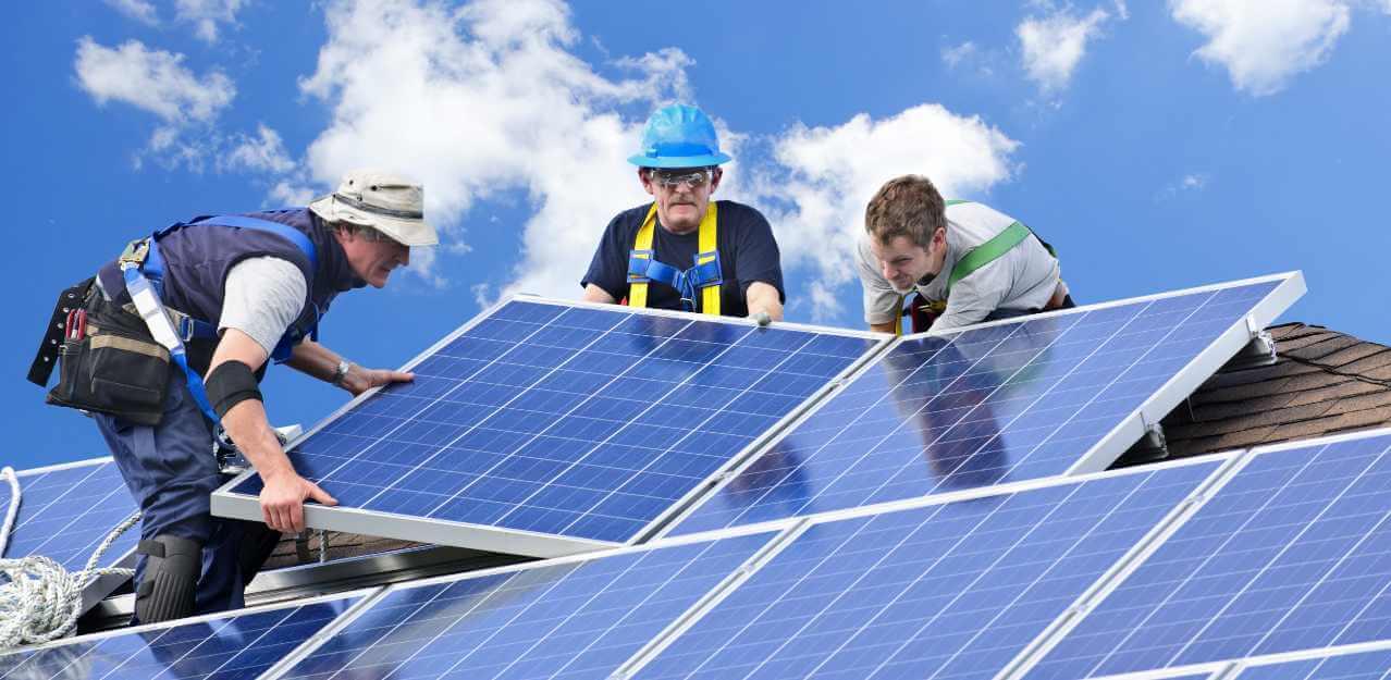 Waar moet je op letten als je zonnepanelen koopt?