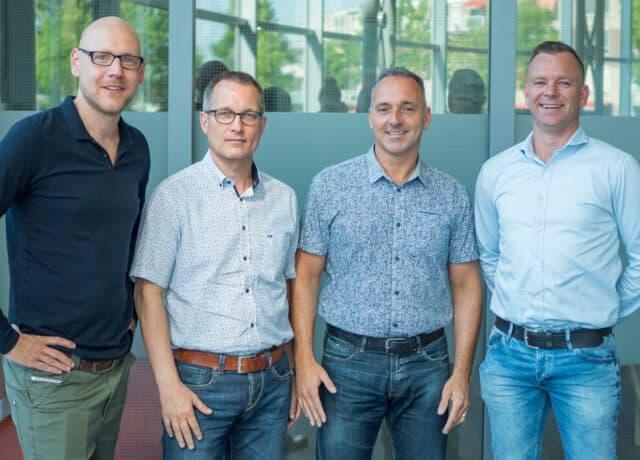 Nieuwe financieel coaches Finzie