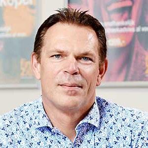 André de Korte financieel coach Finzie