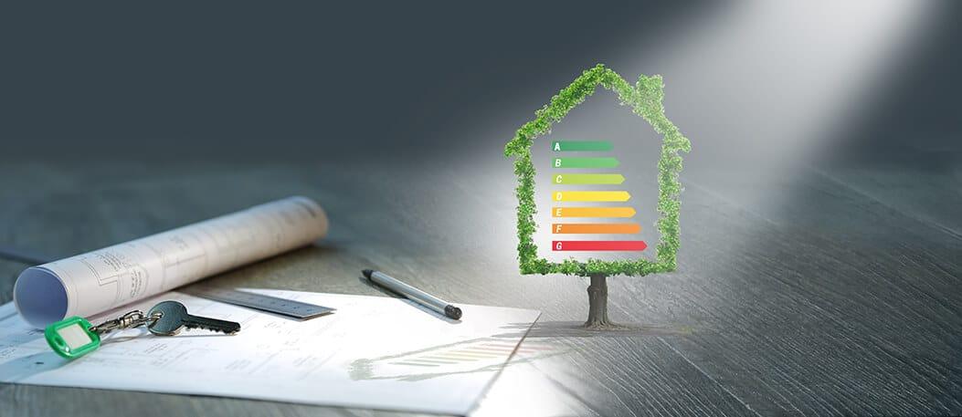 Huis ecologie