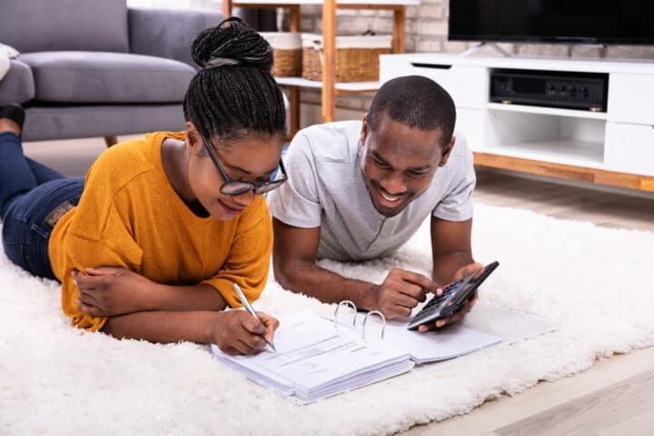 WOZ-waarde hypotheekrente omlaag