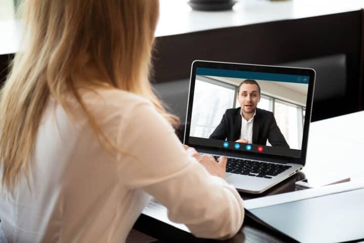 videobellen advies op afstand