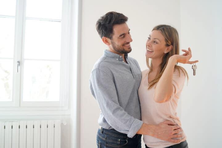Huis kopen op afstand