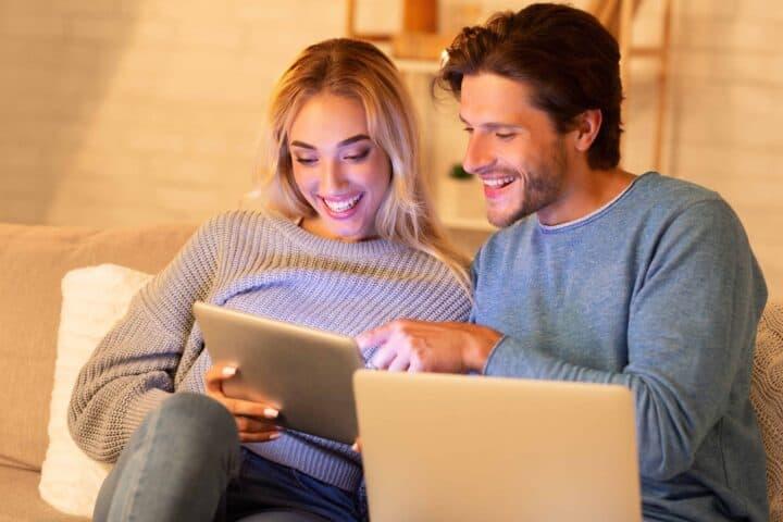 Starters zoeken informatie over hypotheekvormen