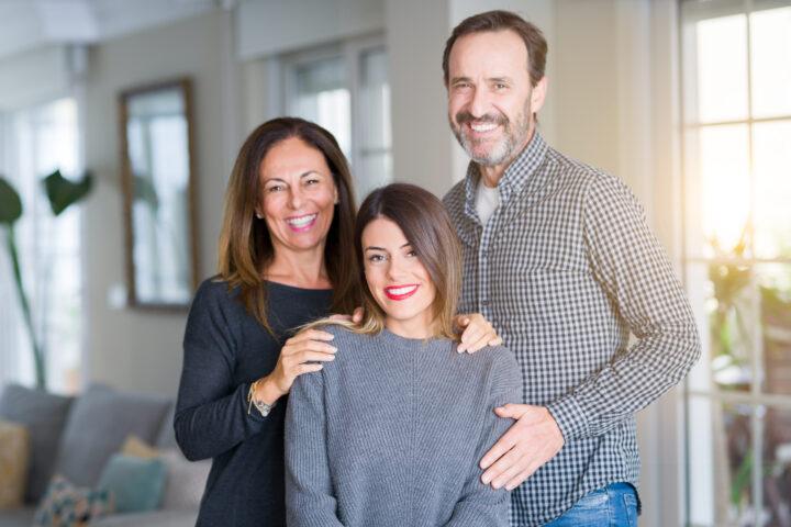 Starter met ouders