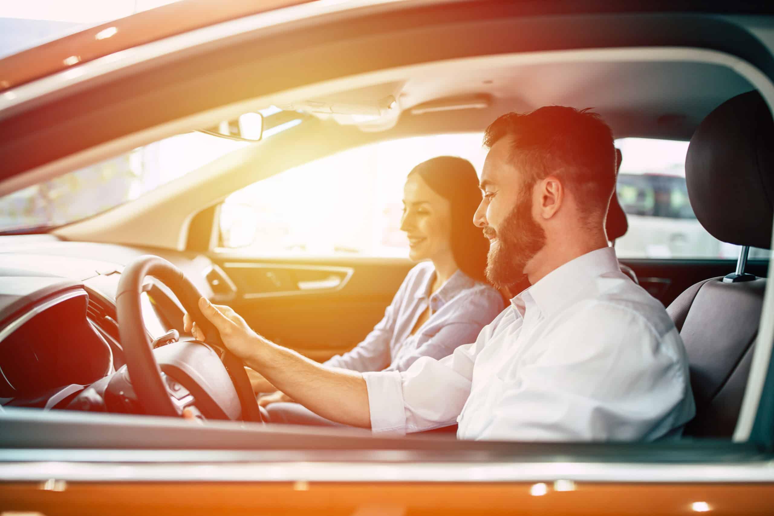 Autoverzekering vergelijker