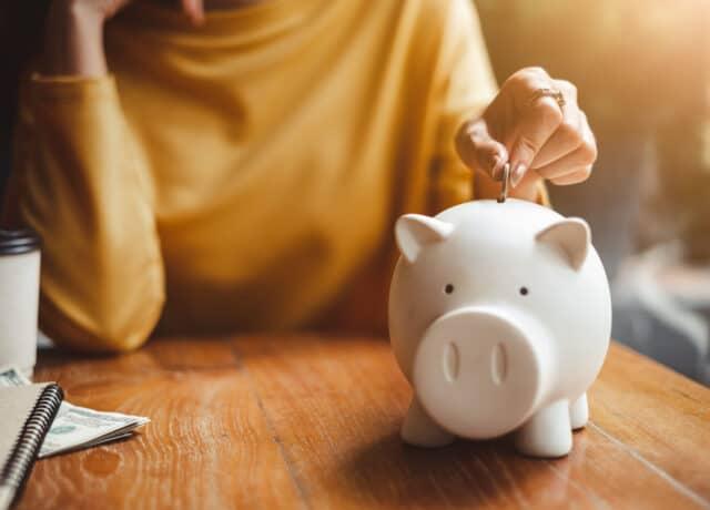 Tips op geld over te houden